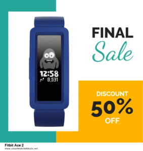 10 Best Black Friday Fitbit Ace 2 Deals & Sales | 2020