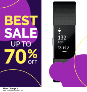 Top 5 Fitbit Charge 2 Black Friday Sales & Deals | 2020