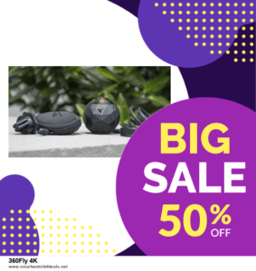 13 Best Black Friday and Cyber Monday 2020 360Fly 4K Deals [Up to 50% OFF]