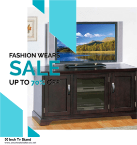 13 Best Black Friday and Cyber Monday 2020 50 Inch Tv Stand Deals [Up to 50% OFF]