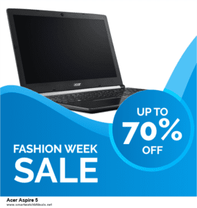 10 Best Acer Aspire 5 Black Friday 2020 and Cyber Monday Deals Discount Coupons