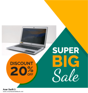 List of 10 Best Black Friday and Cyber Monday Acer Swift 3 Deals 2020