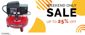 10 Best Black Friday 2020 and Cyber Monday Air Compressor Deals | 40% OFF