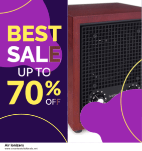 9 Best Air Ionizers Black Friday 2020 and Cyber Monday Deals Sales