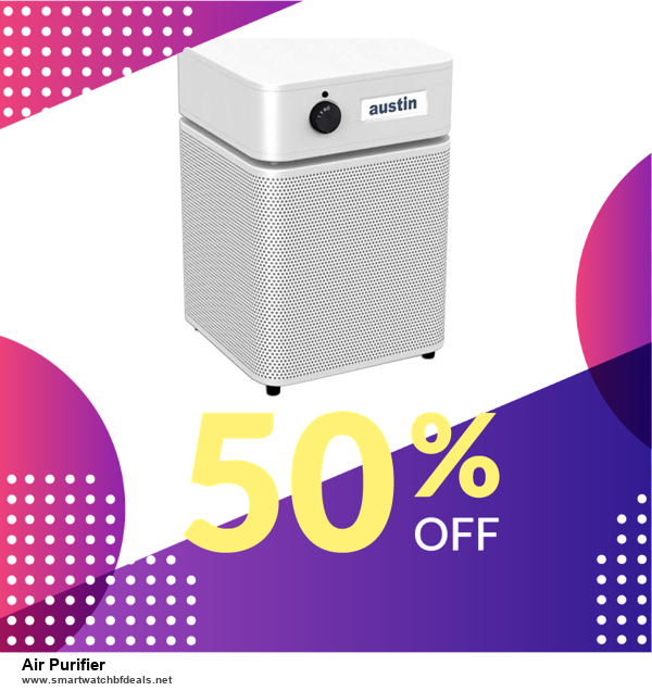 6 Best Air Purifier Black Friday 2020 and Cyber Monday Deals | Huge Discount
