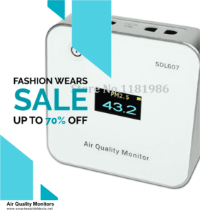 13 Exclusive Black Friday and Cyber Monday Air Quality Monitors Deals 2020