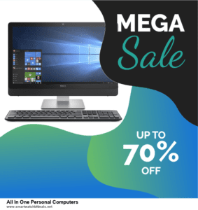 6 Best All In One Personal Computers Black Friday 2020 and Cyber Monday Deals | Huge Discount