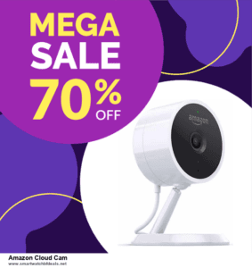 10 Best Black Friday 2020 and Cyber Monday  Amazon Cloud Cam Deals | 40% OFF