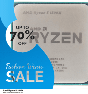 Grab 10 Best Black Friday and Cyber Monday Amd Ryzen 5 1500X Deals & Sales