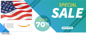 7 Best American Flags Black Friday 2020 and Cyber Monday Deals [Up to 30% Discount]