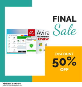 9 Best Black Friday and Cyber Monday Antivirus Software Deals 2020 [Up to 40% OFF]