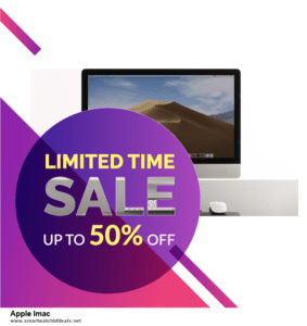 6 Best Apple Imac Black Friday 2020 and Cyber Monday Deals | Huge Discount