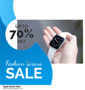 Grab 10 Best Black Friday and Cyber Monday Apple Watch Deal Deals & Sales