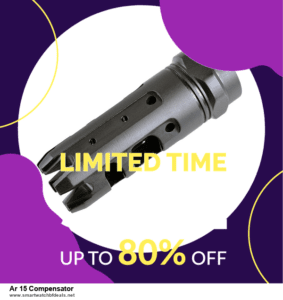List of 10 Best Black Friday and Cyber Monday Ar 15 Compensator Deals 2020