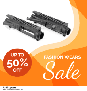 7 Best Ar 15 Uppers Black Friday 2021 and Cyber Monday Deals [Up to 30% Discount]