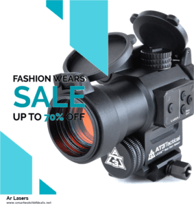 9 Best Black Friday and Cyber Monday Ar Lasers Deals 2020 [Up to 40% OFF]