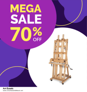 Top 5 Black Friday and Cyber Monday Art Easels Deals 2020 Buy Now
