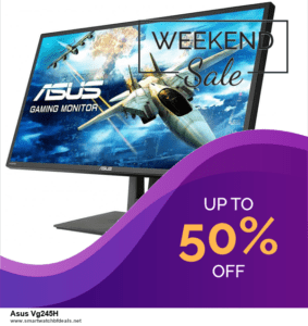 Top 5 Black Friday and Cyber Monday Asus Vg245H Deals 2020 Buy Now
