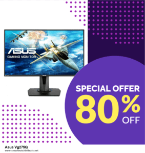 9 Best Asus Vg275Q Black Friday 2020 and Cyber Monday Deals Sales