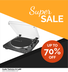 Top 5 Black Friday and Cyber Monday Audio Technica At Lp60 Deals 2020 Buy Now