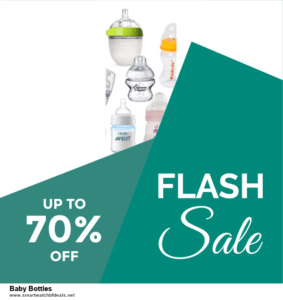 10 Best Baby Bottles Black Friday 2020 and Cyber Monday Deals Discount Coupons