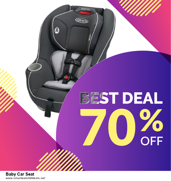 6 Best Baby Car Seat Black Friday 2020 and Cyber Monday Deals | Huge Discount