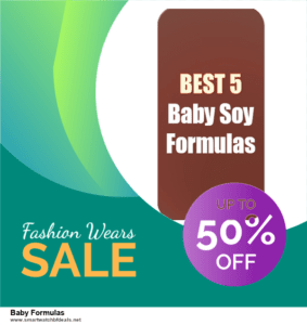 Grab 10 Best Black Friday and Cyber Monday Baby Formulas Deals & Sales