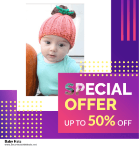 10 Best Black Friday 2020 and Cyber Monday  Baby Hats Deals | 40% OFF