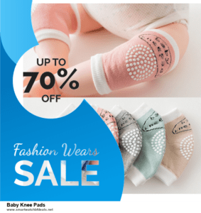 List of 10 Best Black Friday and Cyber Monday Baby Knee Pads Deals 2020