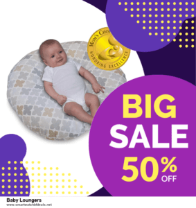10 Best Black Friday 2020 and Cyber Monday  Baby Loungers Deals | 40% OFF