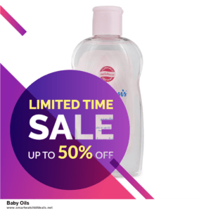 13 Exclusive Black Friday and Cyber Monday Baby Oils Deals 2020