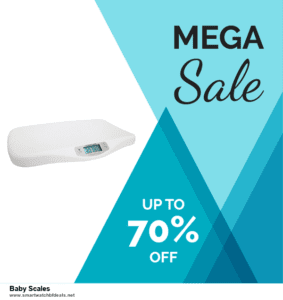 13 Best Black Friday and Cyber Monday 2020 Baby Scales Deals [Up to 50% OFF]