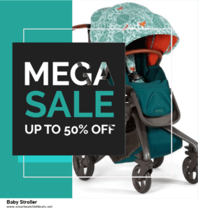 10 Best Baby Stroller Black Friday 2020 and Cyber Monday Deals Discount Coupons