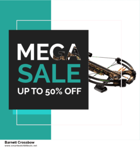 9 Best Barnett Crossbow Black Friday 2020 and Cyber Monday Deals Sales