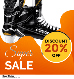 13 Exclusive Black Friday and Cyber Monday Bauer Skates Deals 2020
