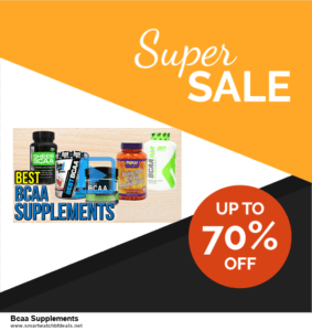 List of 6 Bcaa Supplements Black Friday 2020 and Cyber MondayDeals [Extra 50% Discount]