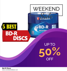 9 Best Bd R Discs Black Friday 2020 and Cyber Monday Deals Sales