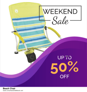 13 Exclusive Black Friday and Cyber Monday Beach Chair Deals 2020