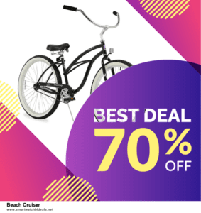 Top 11 Black Friday and Cyber Monday Beach Cruiser 2020 Deals Massive Discount