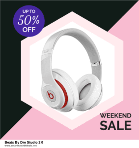 List of 10 Best Black Friday and Cyber Monday Beats By Dre Studio 2 0 Deals 2020