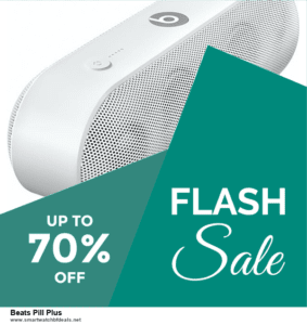 10 Best Black Friday 2020 and Cyber Monday  Beats Pill Plus Deals | 40% OFF