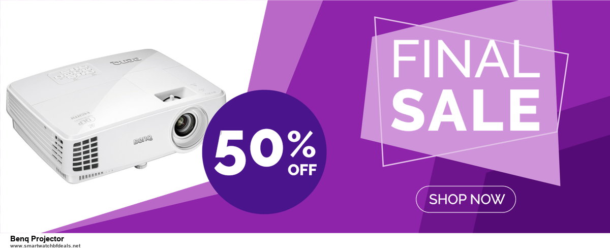 13 Exclusive Black Friday and Cyber Monday Benq Projector Deals 2020