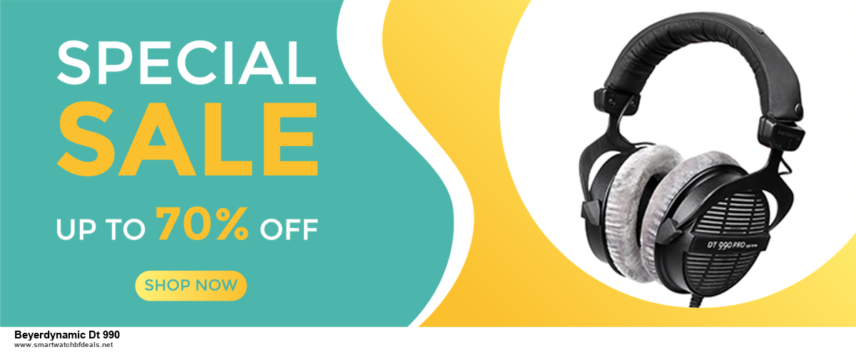 Top 5 Black Friday and Cyber Monday Beyerdynamic Dt 990 Deals 2020 Buy Now