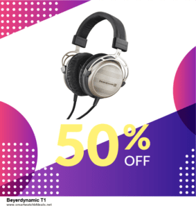 13 Exclusive Black Friday and Cyber Monday Beyerdynamic T1 Deals 2020