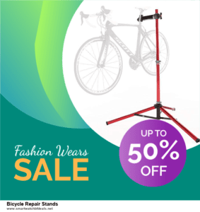 9 Best Black Friday and Cyber Monday Bicycle Repair Stands Deals 2020 [Up to 40% OFF]