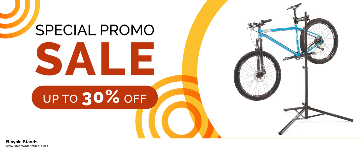 5 Best Bicycle Stands Black Friday 2020 and Cyber Monday Deals & Sales
