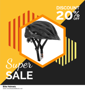 9 Best Bike Helmets Black Friday 2020 and Cyber Monday Deals Sales