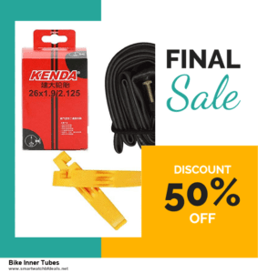 Top 10 Bike Inner Tubes Black Friday 2020 and Cyber Monday Deals