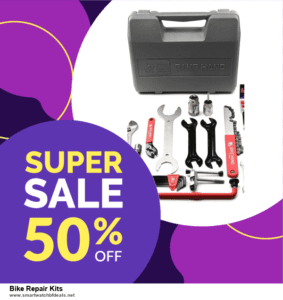 13 Best Black Friday and Cyber Monday 2020 Bike Repair Kits Deals [Up to 50% OFF]