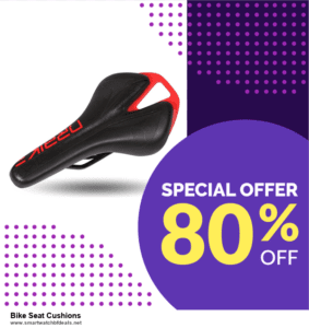 List of 10 Best Black Friday and Cyber Monday Bike Seat Cushions Deals 2020